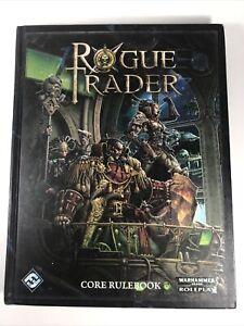 warhammer 40k rogue trader core rulebook pdf