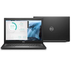 DELL Business Latitude 7280 (Intel Core i5-7300U, 256GB SSD, 8GB PC4, Webcam)