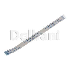 White-Flex-Cable-FFC-Flat-Flexible-Ribbon-0-5-Pitch-18-Pin-150-mm-Type-A