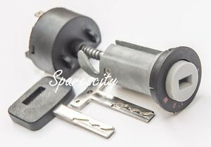 BOOT LOCK SUIT VN VP VR COMMODORE 09//88-03//95 2 DOORS NEW IGNITION BARREL