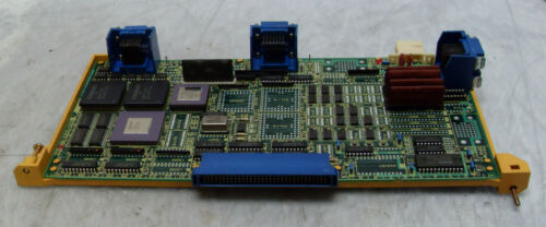 Fanuc A16B-2200-0221 // 05A Digital 1-2 Axes Board Warranty Used