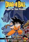 Dragon Ball Chapter Book, Volume 8: Fight to the Finish! by Akira Toriyama (Paperback / softback, 2010)