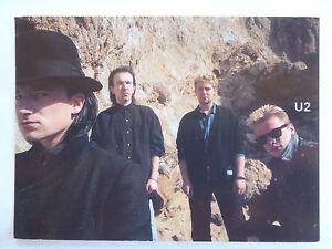 Postcard-U2