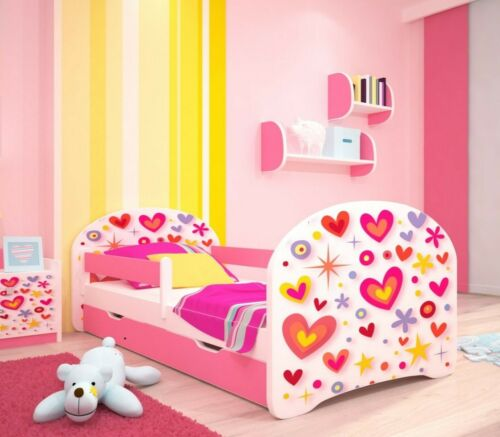 FREE DELIVERY 160x80 Toddler Bed Children Bed Kids Bed FREE  MATTRESS