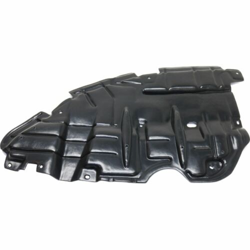 Lower Splash Guard Right 15-17 Toyota Camry TO1228205 New Engine Under Cover