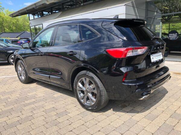 Ford Kuga 1,5 EcoBoost ST-Line X - billede 2