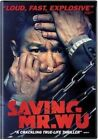Saving Mr. Wu - DVD Region 1