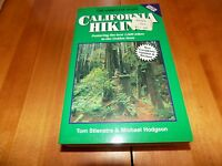The Complete Guide California Hiking Hikes Outdoors Hiker Climber Book