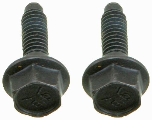 Disc Brake Caliper Bolt Front Dorman HW5011