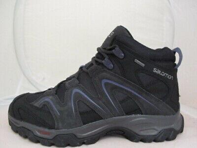 105989|Salomon Elios 2 Mid GTX Khaki|38 UK 5 Salomon