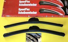 2x Flex Soft Scheibenwischer VW T4 + Passat 35i + 3B