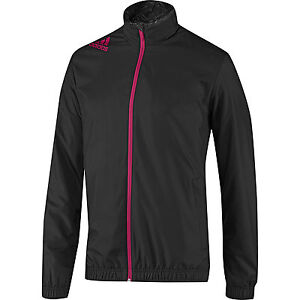 Details zu Adidas Predator Jacket, Laufjacke Jogging Running Herren Gr. S XL **NEU + OVP**
