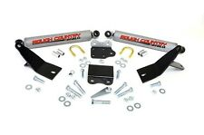Dual Steering Stabilizer Kit, 2003-2013 Dodge Ram 2500, 2003-2012 Ram 3500 4x4