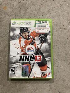 NHL 13 - Xbox 360 Game