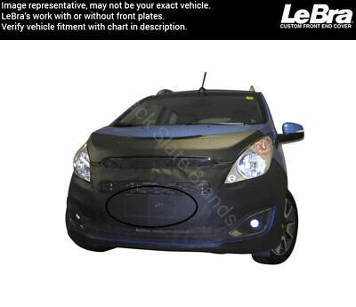 LeBra Front End Mask-551226-01 fits Chevrolet Equinox 2010 2011