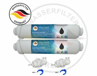 Kühlschrank Filter Wasserfilter LG Siemens Samsung AEG Bosch Side by Side Osmose