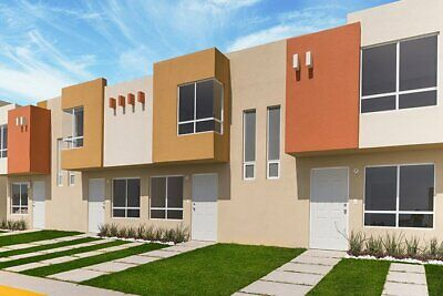 Se Vende Casa Amplia de 3 Recamaras ( RECAMARA ABAJO )