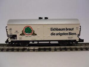 MINITRIX-Bierwagen-EICHBAUM-32692