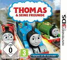 Thomas & seine Freunde (Nintendo 3DS, 2015, Keep Case)