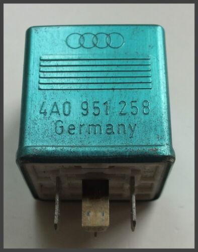 VW Audi Relay No 364 Relay Part No 4A0951258