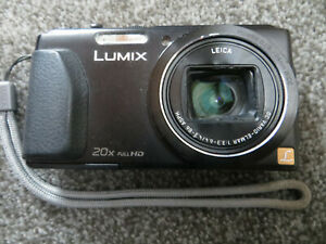 Panasonic LUMIX TZ41 / GPS / 18.0 MP / 20 x FULL HD - Brilon, Deutschland - Panasonic LUMIX TZ41 / GPS / 18.0 MP / 20 x FULL HD - Brilon, Deutschland