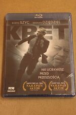 Kret Blu-ray - POLISH RELEASE