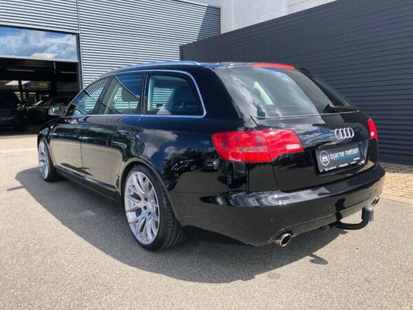 Audi A6 2,4 V6 Avant Multitr. - billede 2