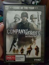 Company of Heroes - PC GAME - FAST POST