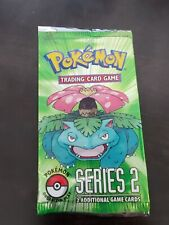 Pokemon POP Series 2 Booster Pack Organized Play NEW SEALED
