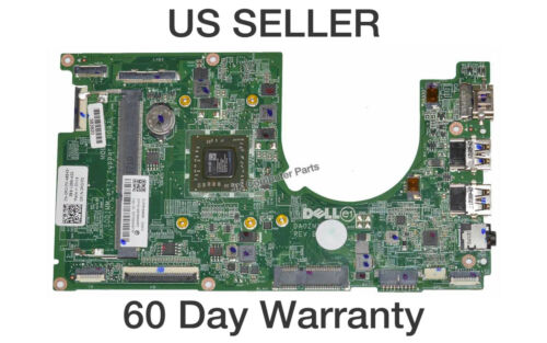 Dell Inspiron 11 3135 Laptop Motherboard w// AMD A6-1450 1Ghz CPU PCKF0