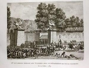 Regiment-Royal-Allemand-1789-Cavalerie-Tuileries-Paris-M-de-Lambesc-Revolution