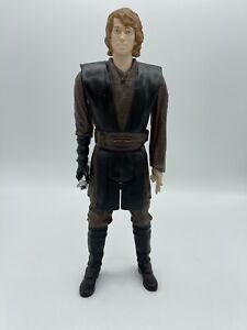 "Star Wars Hero Series Anakin Skywalker 12"" Action Figure 2012 LFL Hasbro C-325C"