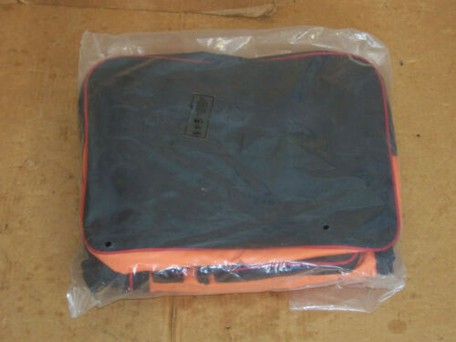 ice fishing storage C-Bag gas electric Details about  /NEW NILS USA Power Auger Carry Bag Cover