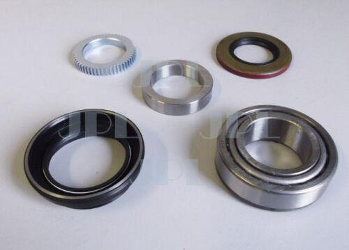 Rear Axle Half Shaft Wheel Bearing Repair Kit For Nissan Navara 2.5TD//DCi D40