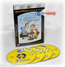 Los Supersonicos La Primera Temporada - Jetsons Season 1 en Español Latino DVD