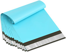 Ucgou Poly Mailers 6x9 Inch Teal 200 Pack Mini 1 Shipping Bags Strong Mailing