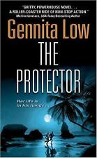 The Protector (Crossfire Series, Book 1) Low, Gennita Mass Market Paperback