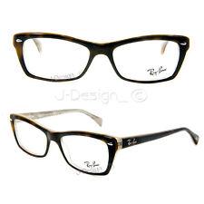 e2de4016b0 item 7 Ray Ban RB 5255 5075 Tortoise Transparent 51 16 135 Eyeglasses Rx -  New -Ray Ban RB 5255 5075 Tortoise Transparent 51 16 135 Eyeglasses Rx - New