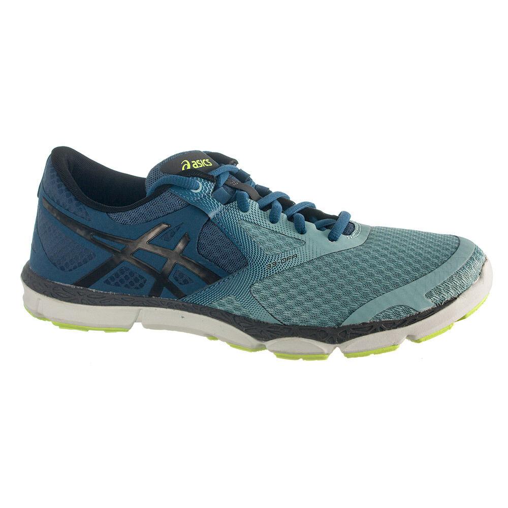 running shoe Asics 33-DFA Man T532N-6390 end of series