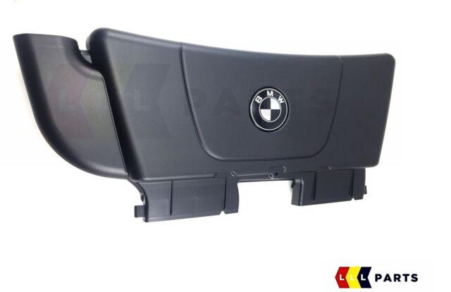 BMW GENUINE 3 SERIES E90 E91 M47N2 AIR INTAKE SUCTION HOOD 318d 320d 7790605