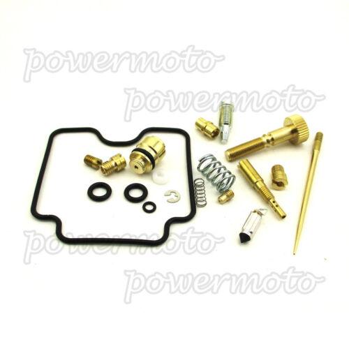 Carburetor Rebuild Kit For ATV Parts 2003-2007 Polaris Predator 500 Motorcycle