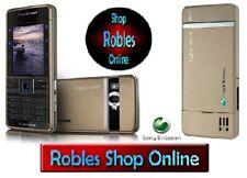 Sony Ericsson C902 Silk Bronze (Ohne Simlock) 3G 5MP Blitz Cyber-Shot TOP OVP