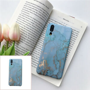 Blue-amp-Gold-Cover-Marble-Marble-For-Huawei-P-smart-2019-Mate20-P20-Lite-Nova-4