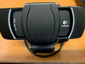 logitech web cam use there are two type see detail