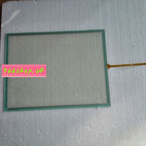 1x For FST-T104A Touch Screen Glass Panel