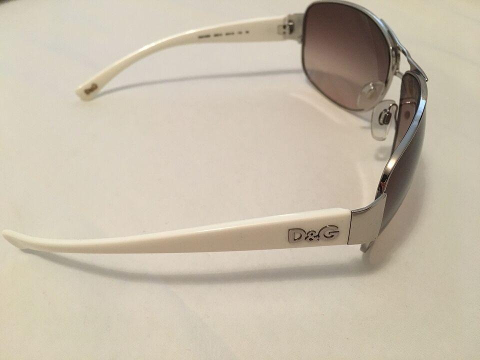 Solbriller unisex, Dolce & Gabbana