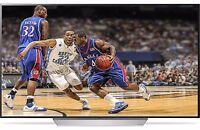 Lg Oled65c7p - 65 C7 Oled 4k Hdr Smart Tv (2017 Model)