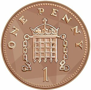 1971 2019 uk gb decimal 1p one pence penny coins select. Black Bedroom Furniture Sets. Home Design Ideas