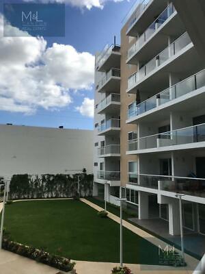 Departamento en Renta en Cancún, de 2 recámaras en PALMETTO 20, PALMARIS
