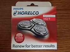 NEW Philips Norelco Shaving Head Replacement HQ9 SpeedXL 8100 8200 SmartTouchXL